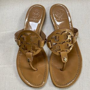 Tory Burch sandals, size 7 💕
